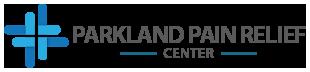 Parkland Pain Relief Center's Company logo